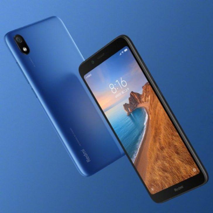 Xiaomi 80 dolarlık yeni telefonunu tanıttı