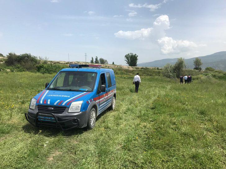 Kastamonu'da 2 aile arasında silahlı kavga: 3 ölü, 1 yaralı (1)