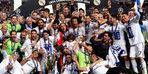 Şampiyonlar Ligi'nin en başarılısı Real Madrid