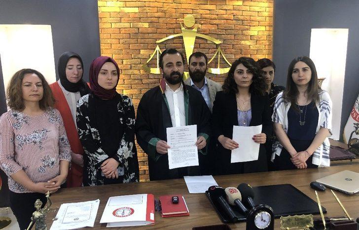 Erzincan Barosundan 'Zümrüt Apartmanı' kitabına suç duyurusu
