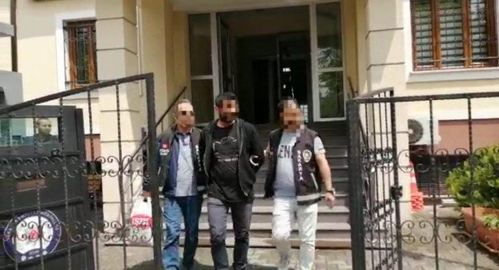 Sakarya İl Emniyet Müdürlüğü ekipleri mayıs ayı raporu: 157 tutuklama