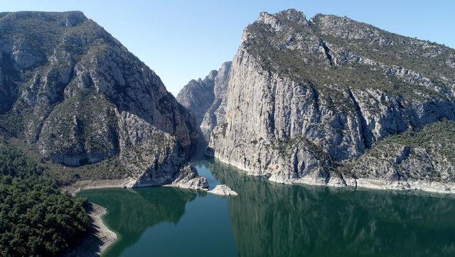 Karadeniz'e tatilci akını