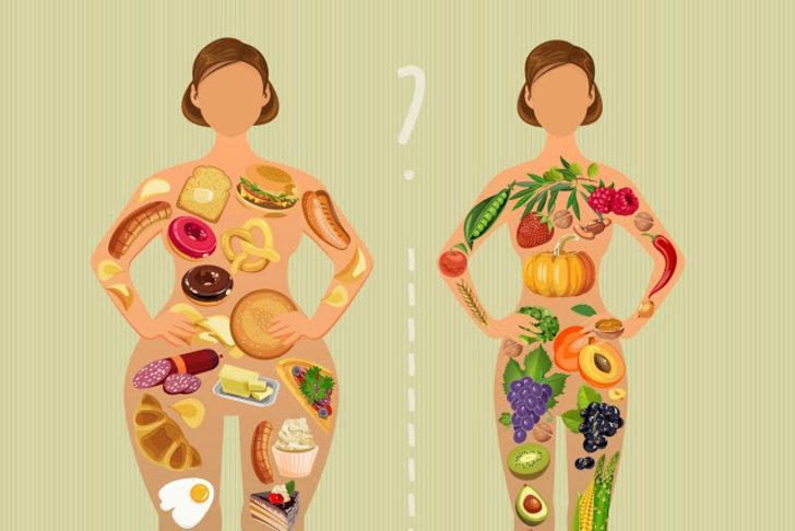 Evet, metabolizmanızı manipüle edebilirsiniz!