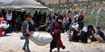 Cilvegözü'nden 36 bin Suriyelibayramlaşmaya gitti