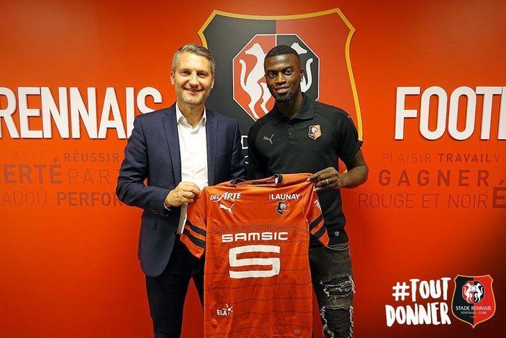 M'Baye Niang - Torino > Rennes | BONSERVİS BEDELİ: 15 milyon Euro