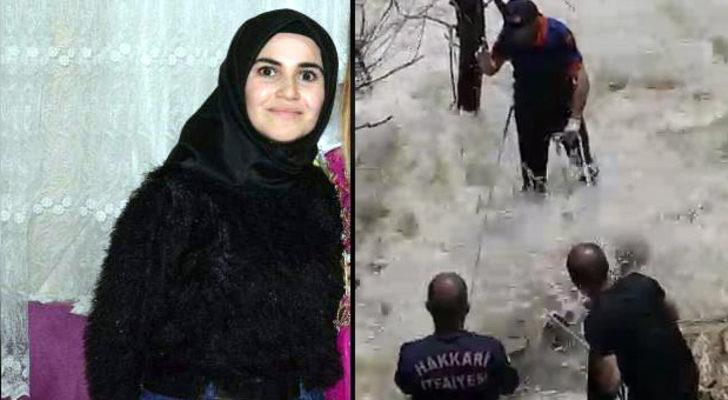 6 gündür kayıptı! Liseli Sercan'ın cansız bedeni bulundu