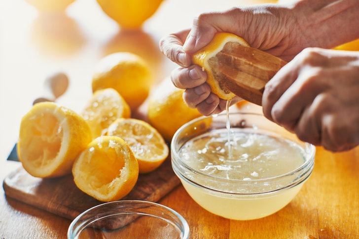 Bulaşık makinenize limon dilimi koyduğunuzda bakın neler oluyor?