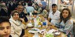 Kırkağaç'ta şehit aileleri ve gazilere iftar yemeği
