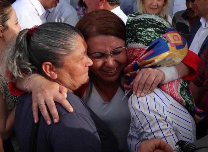 Honazlılar oy kullanmaya başladı (5)