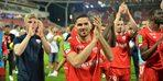 Dijon, Ligue 1'de kaldı
