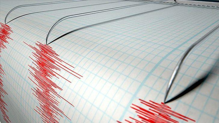 Arnavutluk'ta 5,6 büyüklüğünde bir deprem daha