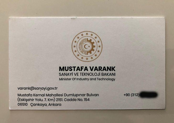 (Özel) Bakan Varank'tan ücretsiz internet