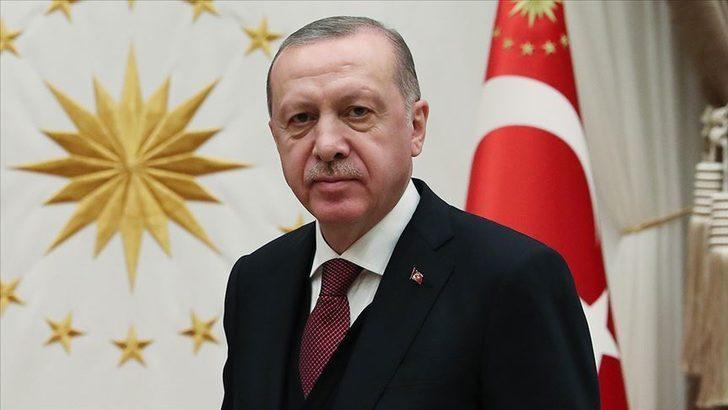 Cumhurbaşkanı Erdoğan'dan 'imam hatip' mesajı