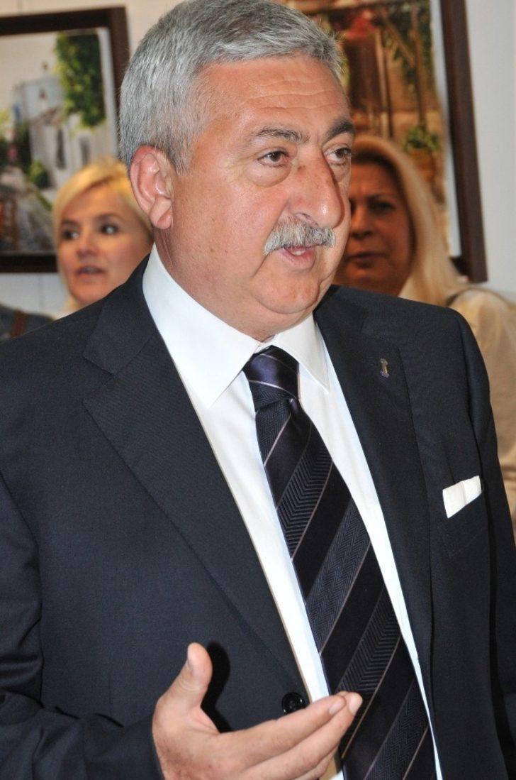 """TESK Başkanı Palandöken: """"Obezite açlıktan daha fazla can alıyor"""""""