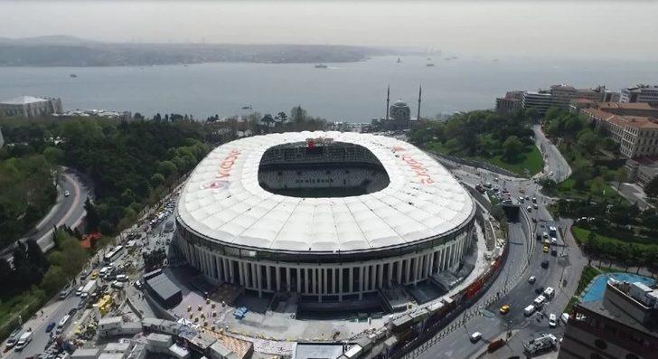 UEFA Süper Kupa finalinin İstanbul ekonomisine 100 milyon euroluk katkısı olacak