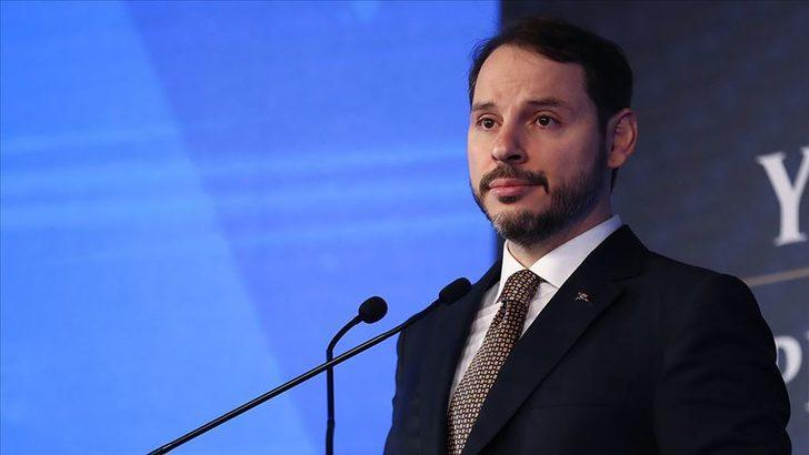 Hazine Bakanı Berat Albayrak: Birden fazla ülkeyle swap anlaşması ...