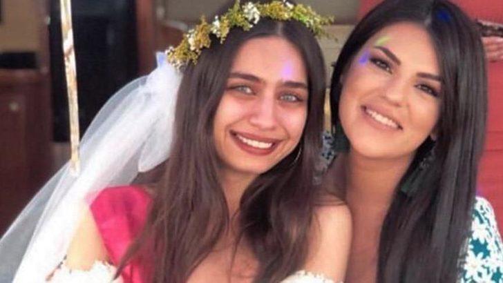 Amine Gülşe'nin veda gözyaşları!