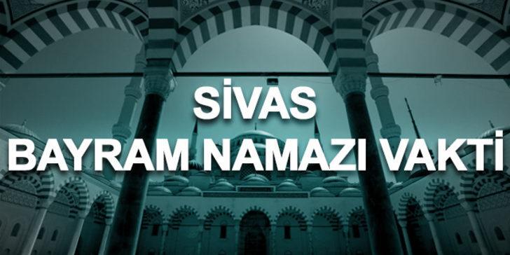 Bayram namazı Sivas 2019: Ramazan Bayramı namazı saat kaçta kılınacak?