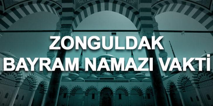 Bayram namazı Zonguldak 2019: Ramazan Bayramı namazı saat kaçta kılınacak?