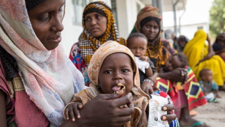 'Dünya Genelinde Çocukların Hayat Kalitesi Artıyor'