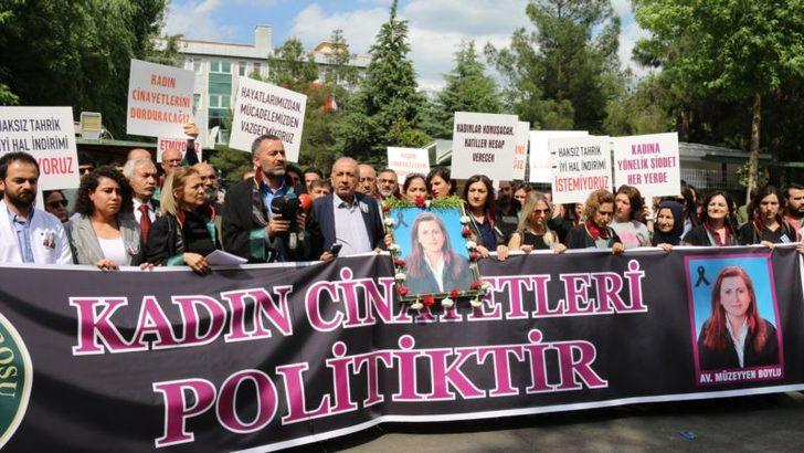 Diyarbakır'da 15 Günde Üç Kadın Cinayeti