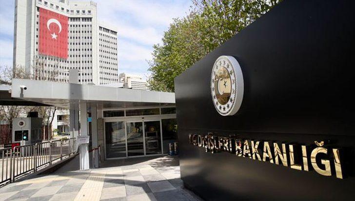 Türkiye'den Sudan'da itidal çağrısı