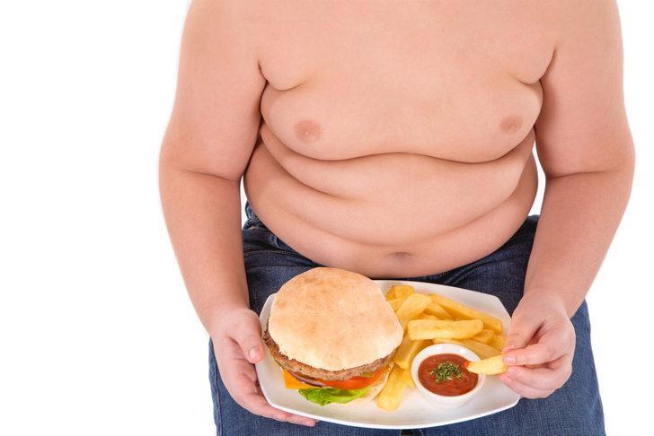 Kilolu çocuğu sakın diyete sokmayın