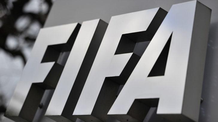 FIFA'dan kiralık oyuncu transferine kısıtlama