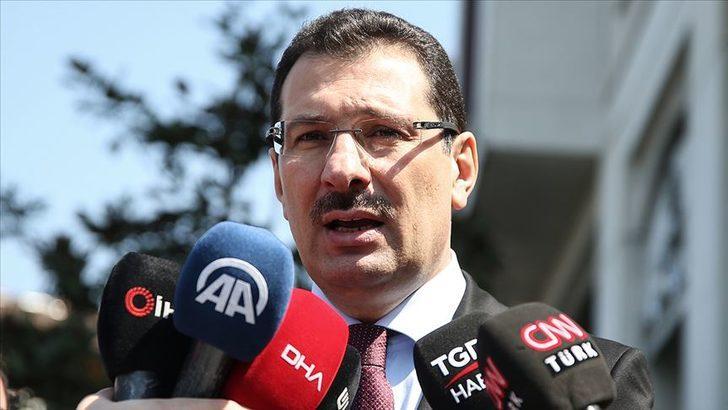 AK Partili Ali İhsan Yavuz'dan İstanbul seçimleriyle ilgili önemli açıklamalar