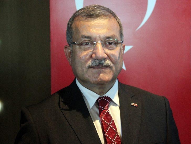 """Emniyet Genel Müdürü Uzunkaya: """"Ölümlü ve yaralanmalı trafik kazaları yüzde 13 azaldı"""""""