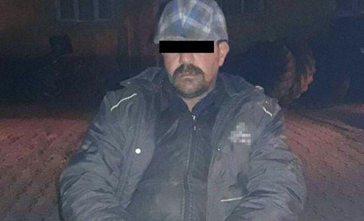 Tire'de kız çocuğunu taciz ederken yakalanmıştı! Tutuklandı