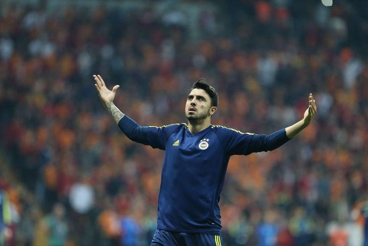 Fenerbahçe Ozan Tufan'ın sözleşmesini uzatma kararı aldı