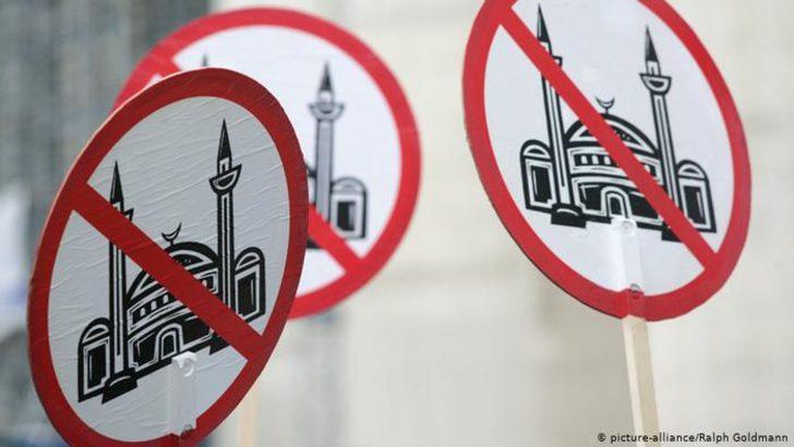 Almanya'da Müslümanlara yönelik suçlarda düşüş