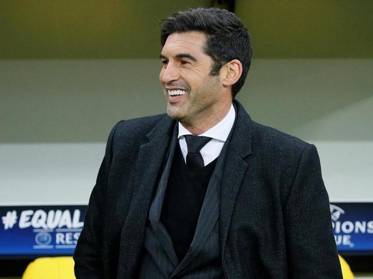 Roma'nın Paulo Fonseca ile anlaştığı iddia edildi