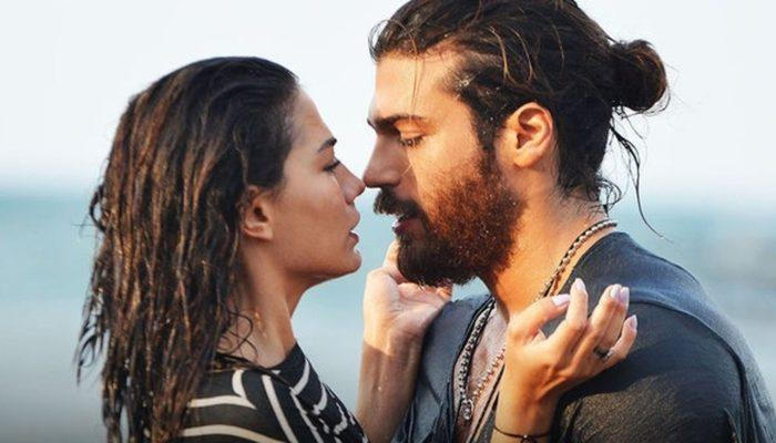 Demet Ozdemir-Can Yaman Uncle gave his love! – Afaae