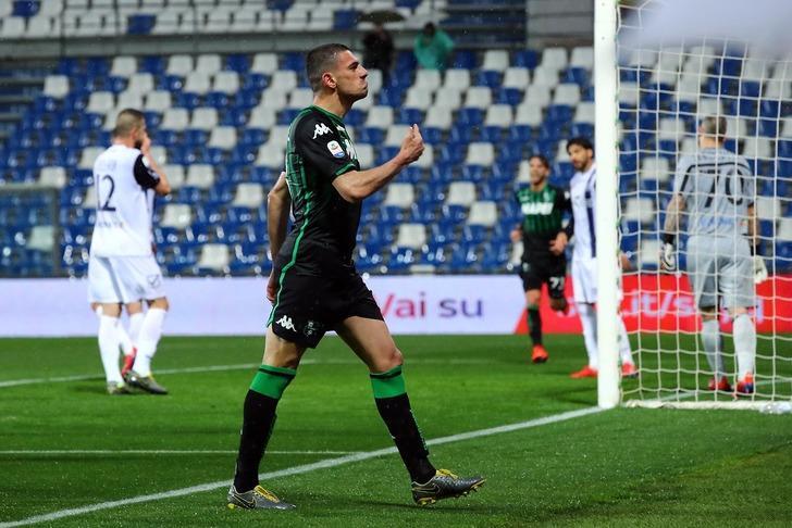 Juventus 15 milyon euro karşılığında Merih Demiral'ı transfer etti!