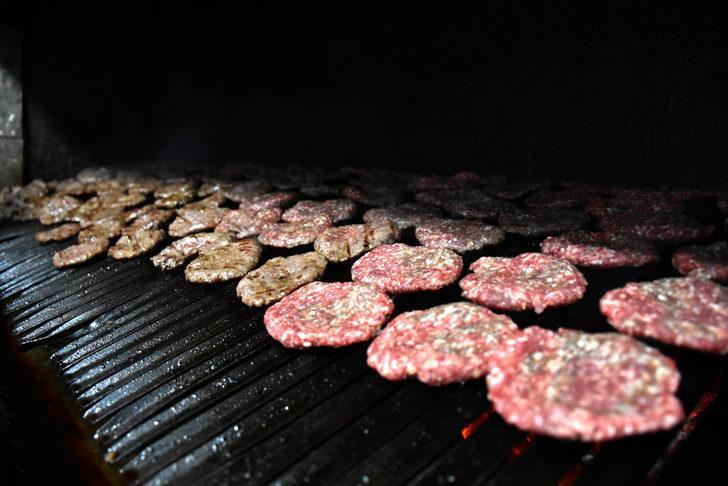 Sivas köftesi yöre halkının bir numaralı yiyeceği