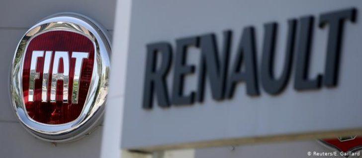 Fiat ve Renault hakkında yeniden birleşme iddiası