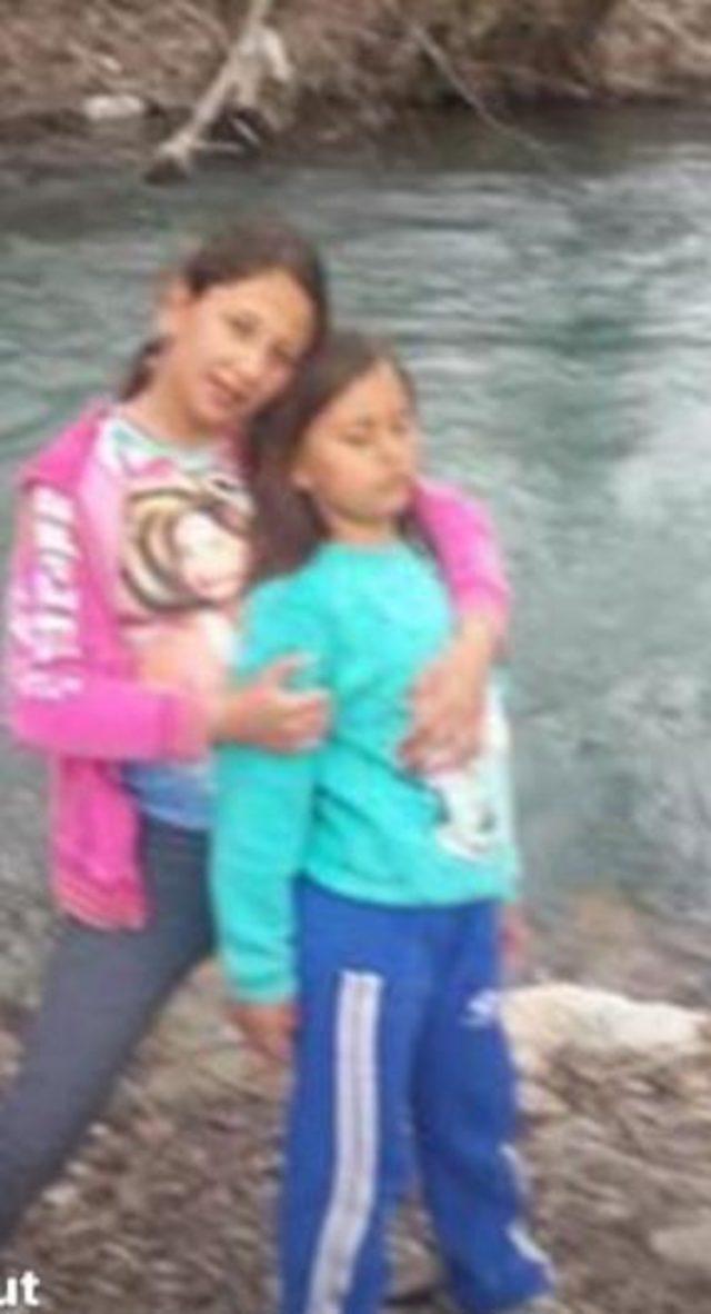 Çayda kaybolan Fatma Nur'un cansız bedeni bulundu