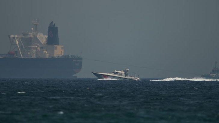'Tanker Saldırılarının Raporu Güvenlik Konseyi'ne Sunulacak'