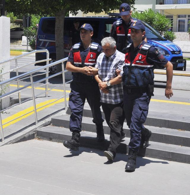 Alanya'da kardeşini öldüren ağabey tutuklandı