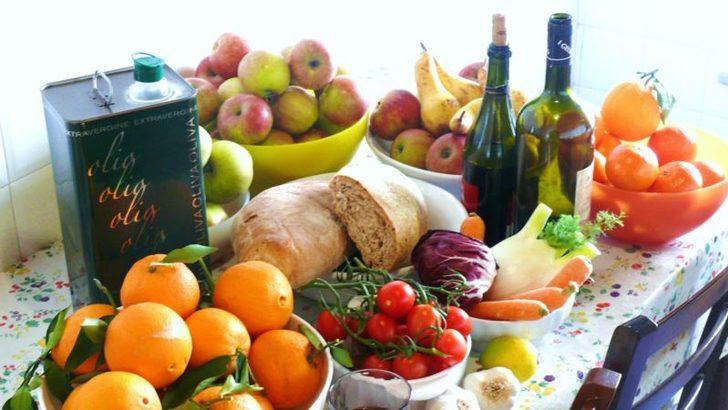 Akdeniz Diyeti Şeker HastalarınaZihinselFayda Sağlıyor