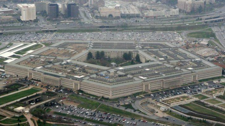 Son dakika! Pentagon duyurdu: Trump çekilme talimatı verdi