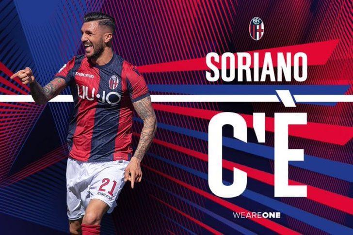 Roberto Soriano - Villarreal > Bologna | BONSERVİS BEDELİ: 7.5 milyon Euro