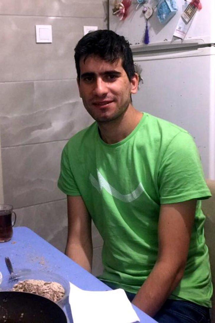Kayıp olarak aranan genç 20 saat sonra bulundu