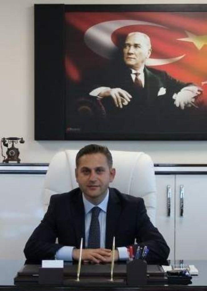SGK Trabzon İl Müdürü Gedikli eski görevine geri dönüyor