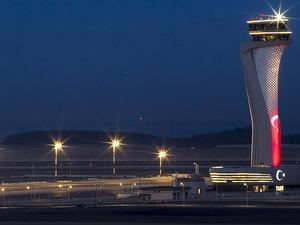 İstanbul Havalimanı'na 135 milyon avroluk yatırım