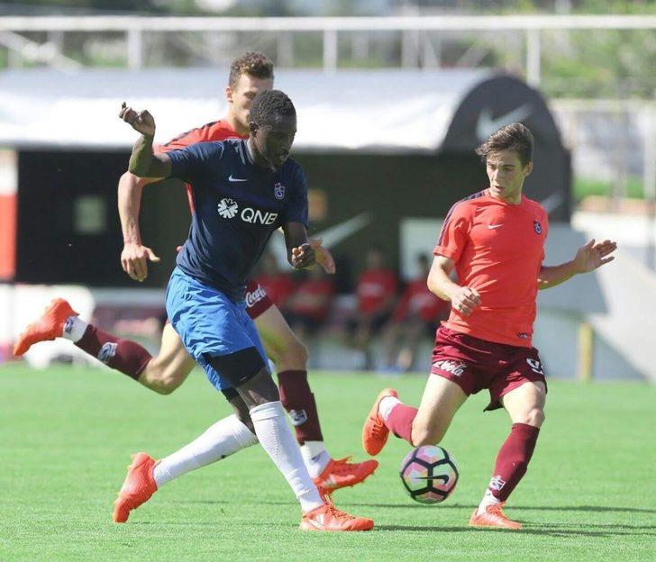 """Pusat Ozan Aksu: """"Mesut Yaylı'nın geleceği için en iyi kararı vereceğiz"""""""