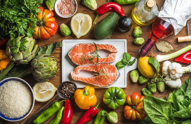 Akdeniz diyeti şeker hastalarına zihinsel fayda sağlıyor