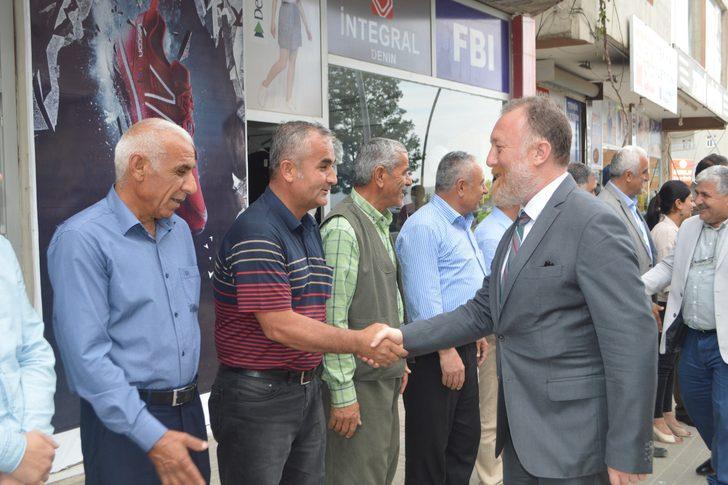 HDP'li Temelli: 23 Haziran'da dasizi yeneceğiz